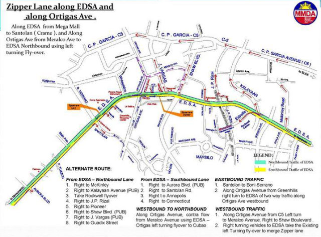 Image courtesy of the MMDA