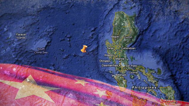 DISPUTE CONTINUES. How will the Philippines and China settle the issue?