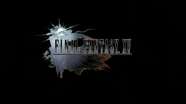 VERSUS XIII TO XV. Final Fantasy Versus XIII becomes the latest Final Fantasy. Screen shot from E3 livestream