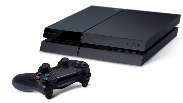 MORE DETAIL. The PlayStation 4 in better detail. Screen shot from PlayStation Facebook