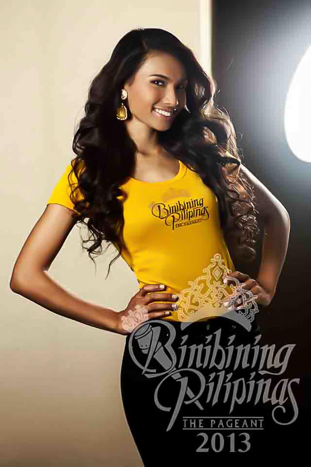 BINIBINI 33, PARUL SHAH. Parul values humility and respect above all. Photo courtesy of Araneta Center Marketing