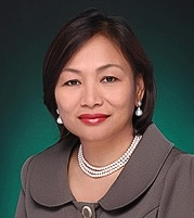 Newly-appointed Sandiganbayan Associate Justice Amparo Cabotaje-Tang. Photo courtesy of the UST Faculty of Civil Law.