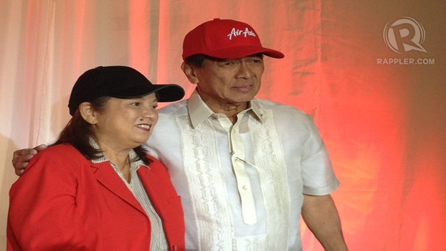 AIR ASIA AND ZEST AIRWAYS INK PARTNERSHIP Marianne Hontiveros, CEO of PAA and Ambassador Alfredo Yao majority shareholder of Zest Air Group sign the Strategic Alliance between the two aviation companies