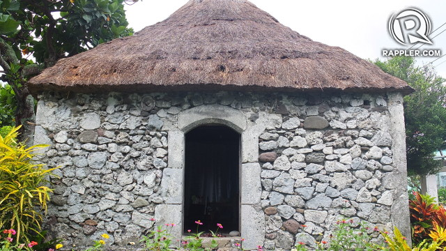 FROM AGES PAST. The Dakay House is the oldest house in Batanes