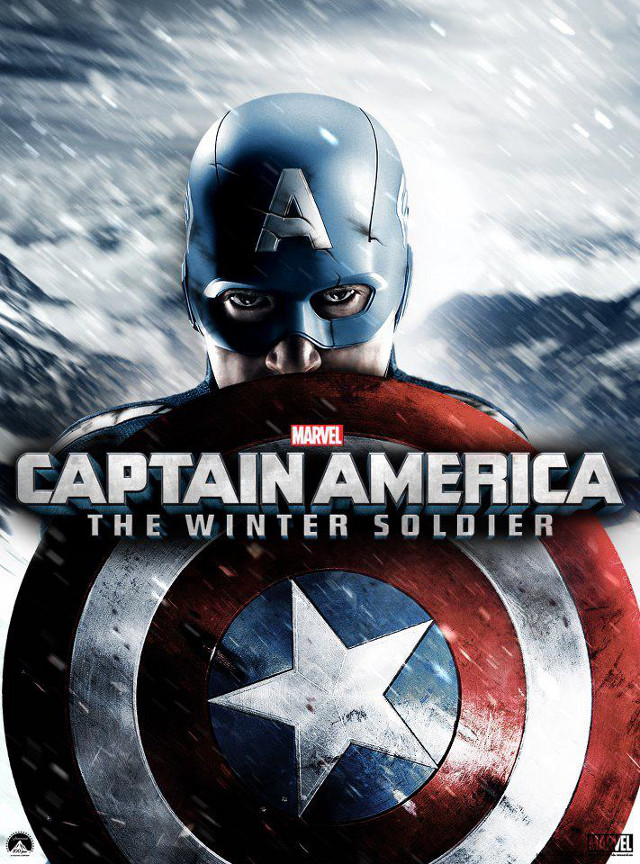 THE SEQUEL. 'Captain America: The Winter Solider' will open in theaters in 2014. Image from Captain America: The Winter Soldier Facebook page