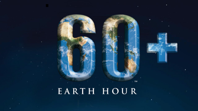 GLOBAL MOVEMENT IN QUESTION. Despite mass support for Earth Hour, many still question its power to fight climate change. Photo from 'Earth Hour' Facebook page