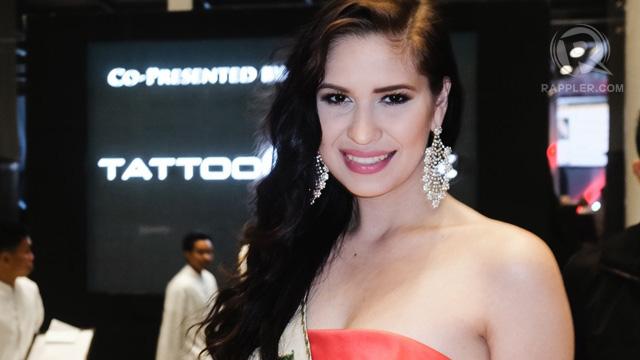 Miss Earth Air Stephany Stefanowitz