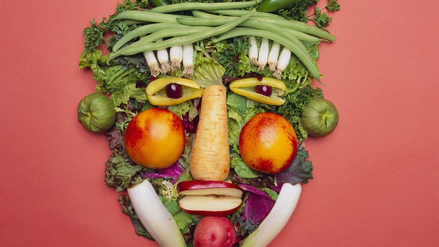 GO CLEAN. Eating raw and natural is a great way to cleanse the body. Photo from Microsoft Office Image