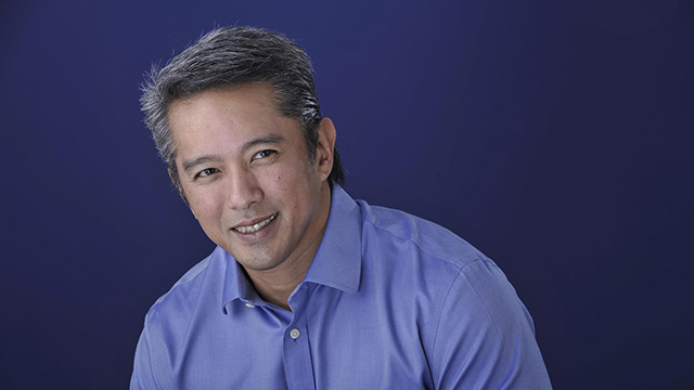 RE-ELECTIONIST. Cavite Gov. Jonvic Remulla says corruption during Ayong Maliksi's time was 'not an accusation [but] a fact.'