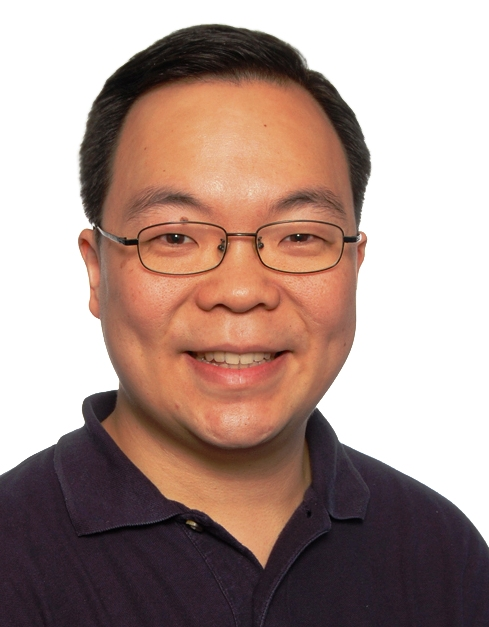 Michael G. Yu