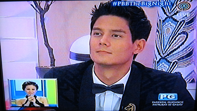 Screengrab from ABS-CBN