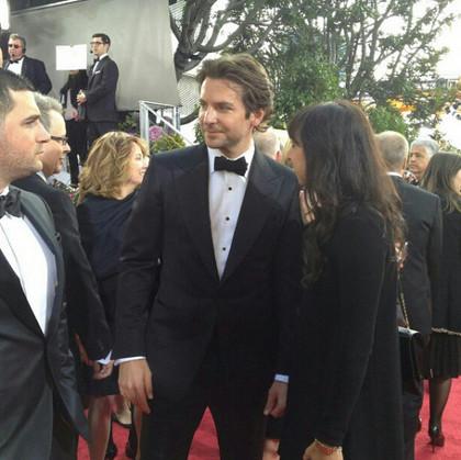 Bradley Cooper, 'Silver Linings Playbook'