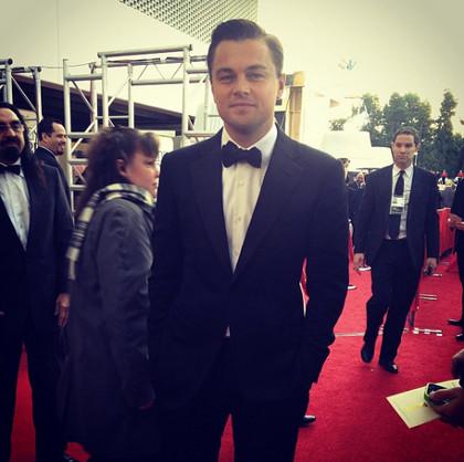 Leonardo DiCaprio, 'Django Unchained'