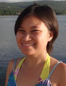 Rhea Claire Madarang