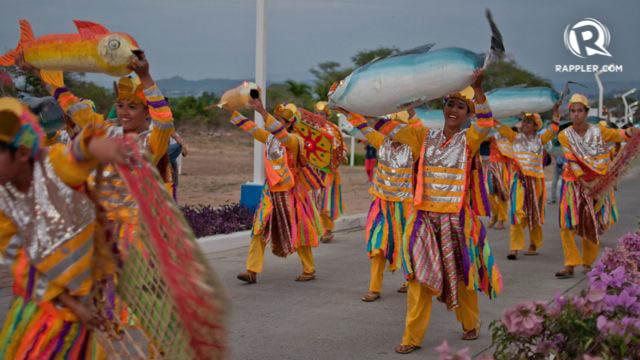 Sillag Festival, Poro Point Freeport Zone, La Union